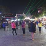 Guanjinglou Hotel Foto