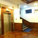 Thamada Hotel Foto
