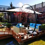 Shatu Holiday Hotel