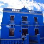 Las Mercedes Hostal Foto