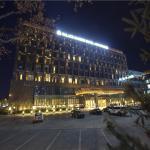 パレス ガーデン ホテル