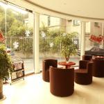 GreenTree Inn Wuxi Binhu Huihe Road Xihui Garden Express Hotel