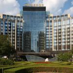 Foto de Yandu International Hotel