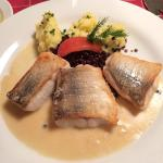 UDP-Mainz-Restaurante Foto