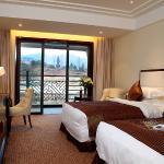 Wudangshan Jianguo Hotel