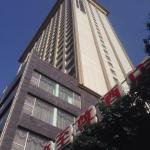 Foto de Datong Great Palace Hotel