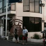 GMG Hotel Foto