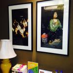 Trade Hotel Luoyang Shibajing Photography Theme