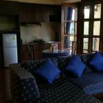 Foto de Shewe Wana Suite Resort
