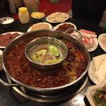 Dong Ting Xian Hotpot