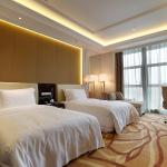 Pearl River Garden Hotel Changsha
