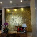 Foto de King Hall Hotel
