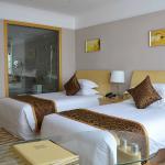 Huifu Jinling Hotel