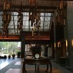 Foto de Lingshan Inn