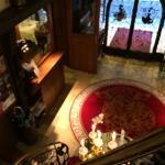 Hotel zur Weinsteige Foto