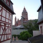 Hof Ehrenfels Foto