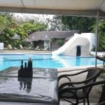 Foto de Marcosas Cottages Resort