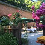 KIK Restaurant im Klenzepark Foto
