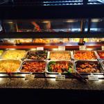 Les Gourmandises de Chine Foto