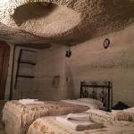 Foto de Turquaz Cave Hotel