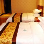 GreenTree Inn Xuchang North Ring Laodong Road