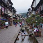 BuXingJie (ShunCheng Jie)