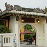 Foto de Yeng Keng Hotel