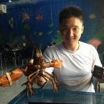 صورة فوتوغرافية لـ Kimpachi Restaurant
