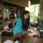 Photo de Rabeang Pasak Tree House Resort