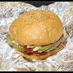 Photo of Bem Ermii Burgers & Fries
