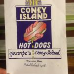 Photo of George's Coney Island