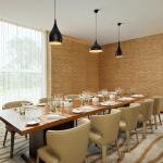 The eatery VIP Room