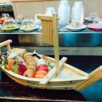 I Sushimi Japanese Restorante