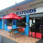 Foto Continental Seafoods