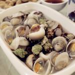 ShenJiaMen Seafood Ye PaiDang