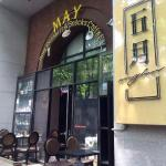 Maybar