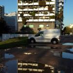 Hotel Açores Lisboa Foto