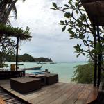 Foto di Koh Tao Tropicana Resort