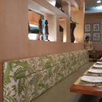 餐厅环境不错