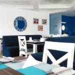 Photo of Coral Blue Seafood Restaurant