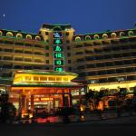 Fusen Bandao Holiday Hotel