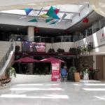 Media Center Hotel Foto
