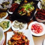 Restaurante Asia Buffet