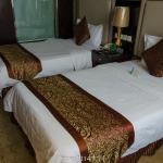 Photo de Tong Fu Hotel