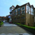 Foto de Pengxin Garden Guobin Hotel