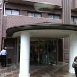 Toyoko Inn Tozaisen Nishikasai Foto