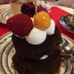 Foto de Gourmet 54