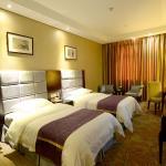 Photo de Songshan Dihao Grand Hotel