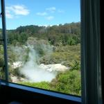 Photo de Holiday Inn Rotorua