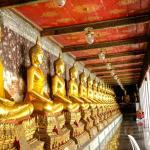 Photo de Wat Suthat